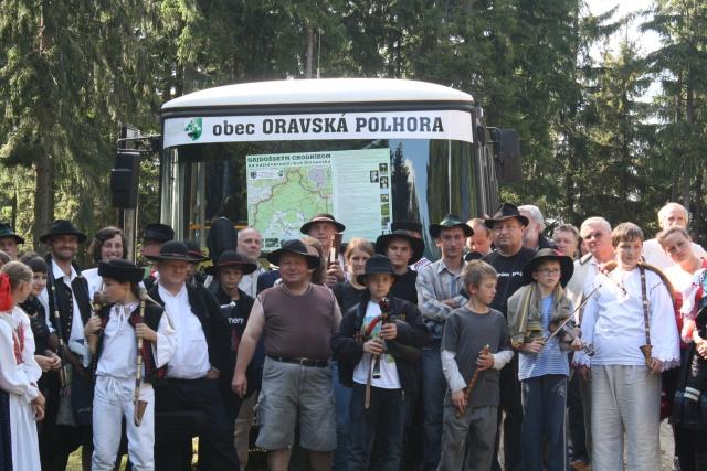 2094 cesta na severny pol slovenska