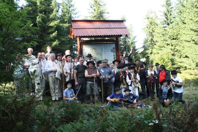 2152 na najservenejsom mieste slovenska