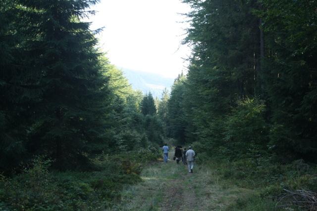 2160 cestou zo severneho polu slovenska